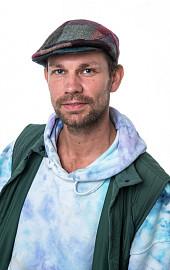 Bert-Jan van der Kooi