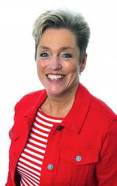 Jolanda Hollaar