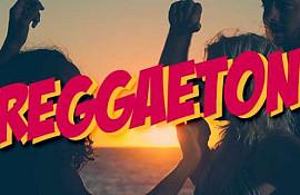Reggaeton Dance Workout