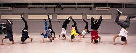 Breakdance / Boysclass