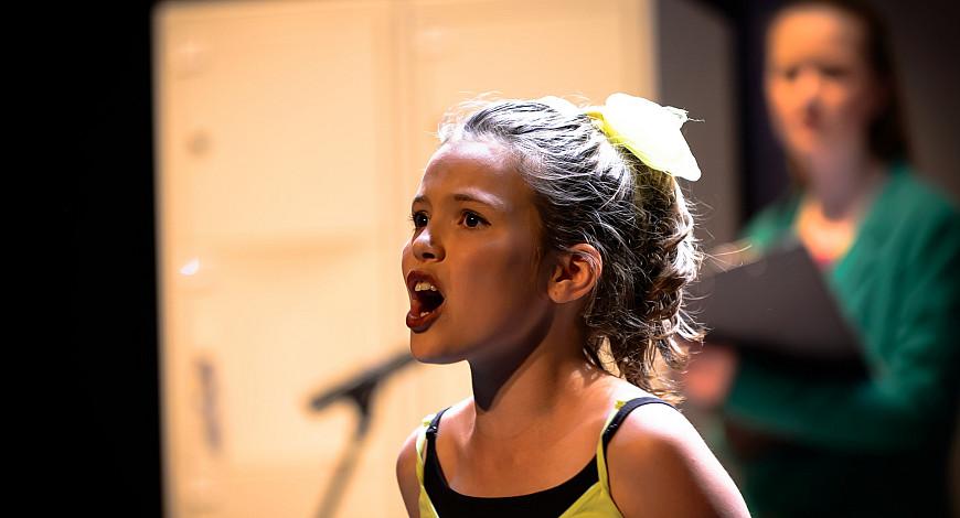 Dance, Sing & Act