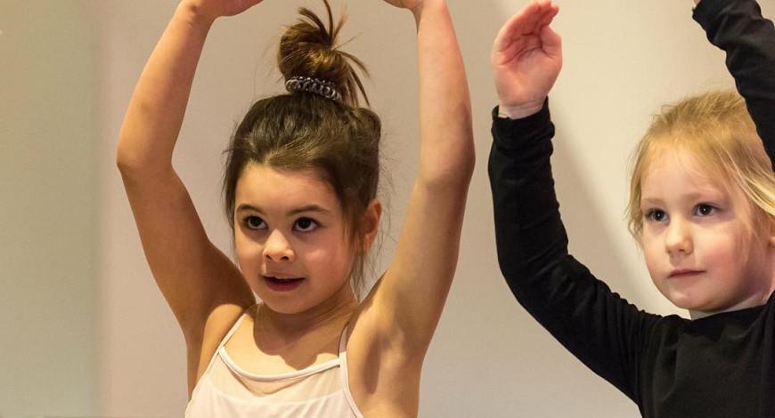 ADV/Klassiek Ballet
