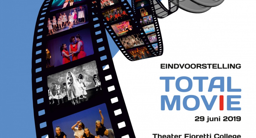 Film van de voorstelling Total Movie